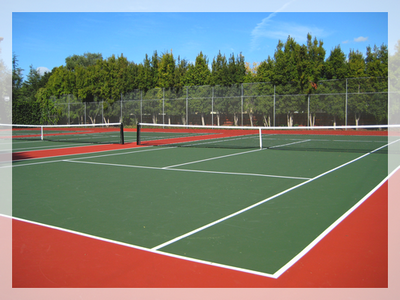 tenis Tennis