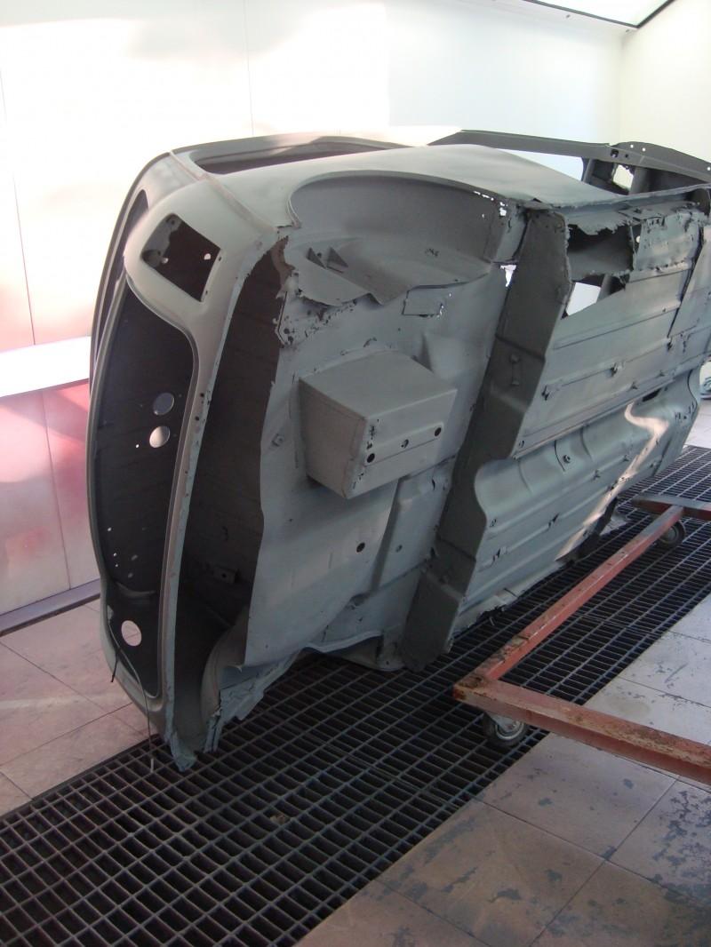 Austin Mini 1000 ˝Browny˝ Dsc02311