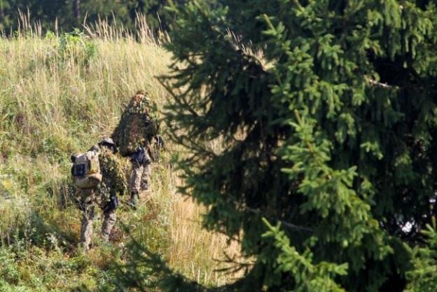 Slovenian Armed Forces / Slovenska vojska P5