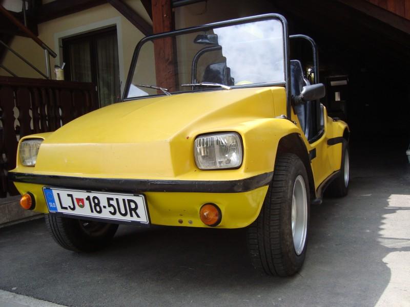 Zastava Buggy 750 l. 80 Dsc02126