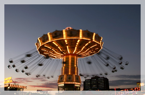 luna park Lunapark