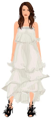 Vanessa Hudgens - designerka Untitled-2
