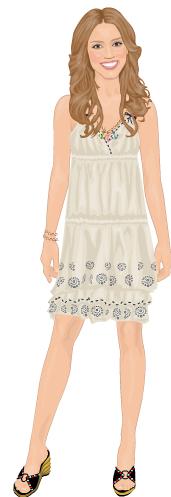 Vanessa Hudgens - designerka Untitled-9