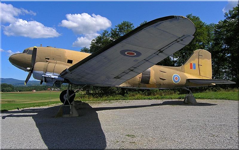 Avijatičarski spomenici  P9060022