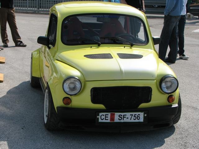 Fičo Turbo MRC Fico1