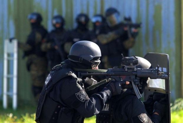 Slovenian Armed Forces / Slovenska vojska P8