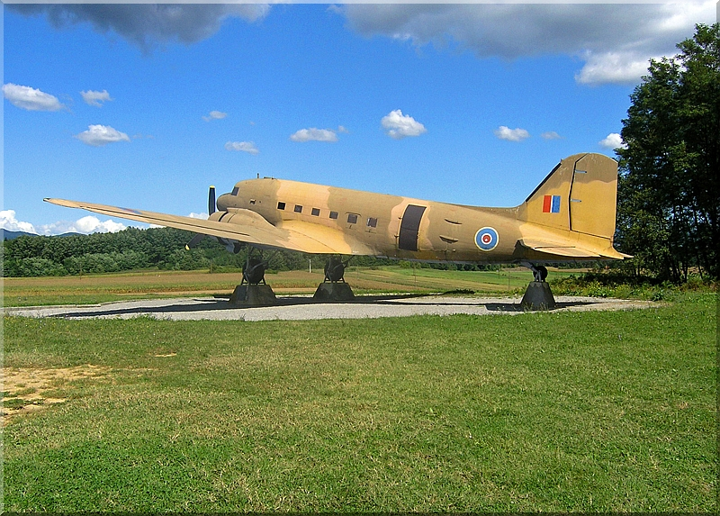 Avijatičarski spomenici  P9060004
