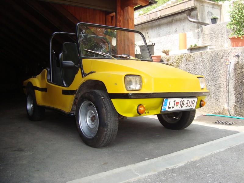 Zastava Buggy 750 l. 80 Dsc02122