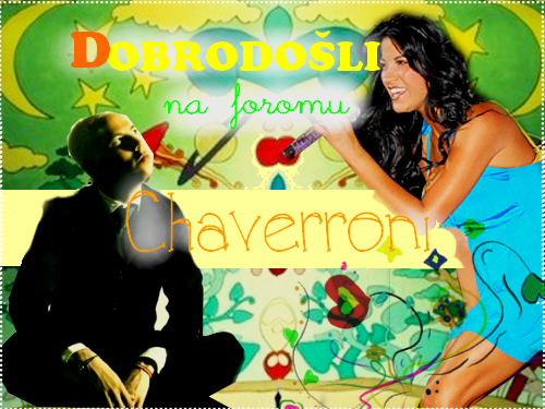 Chaverroni - Portal Chaverronibanner