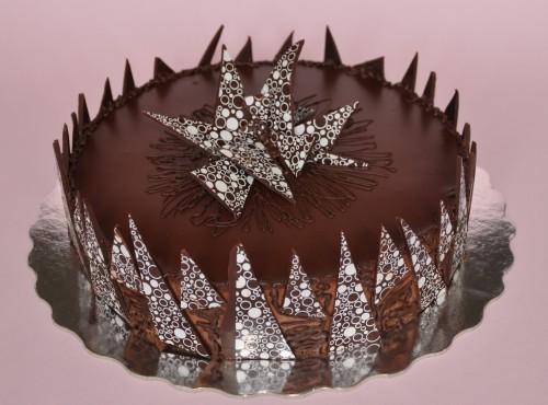 SREĆAN RODJENDAN AKI!!!! Cokoladna-torta