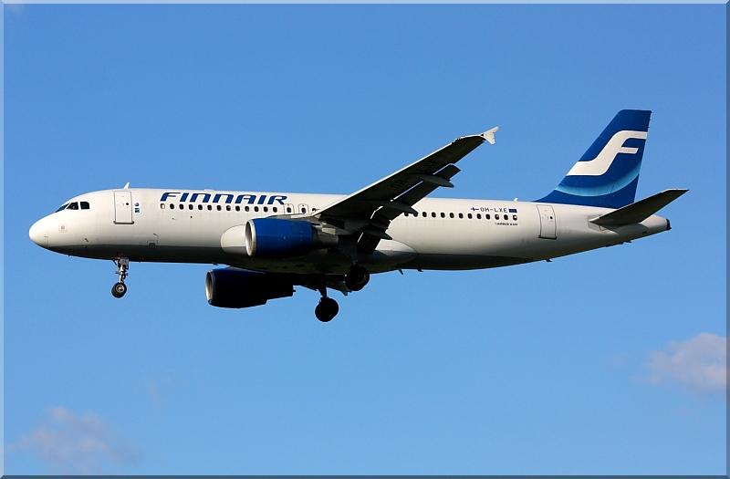 Zrakoplovi na letališču Brnik (Ljubljana) Img8538