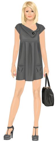 Vanessa Hudgens - designerka Untitled-476765
