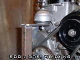 Stojalo za motor od fička Slike11p9070578