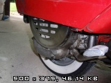 Piaggio vespa PK 50 XLS Slike11p6170089