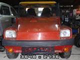 Zastava Baggy TS Letnik 1982 P9180636