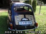 Zastava 750 Letnik 1969 Slike11pa170553