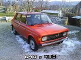 ZASTAVA 101 CONFORT 1980 Zastava-1100-confort-494