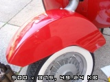Piaggio vespa PK 50 XLS Slike11p6100068