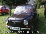 Zastava 750 Letnik 1969 Slike11pa170551