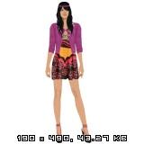 Ashley Tisdale Modna Oblikovalka 2