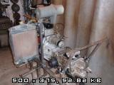 Stojalo za motor od fička Slike11p9070575