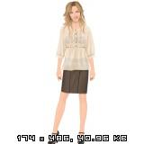 Ashley Tisdale Modna Oblikovalka 4