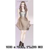 Ashley Tisdale Modna Oblikovalka 14