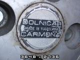 Zastava Baggy TS Letnik 1982 P9180663