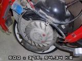 Piaggio vespa PK 50 XLS Slike11p6170087