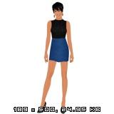 Ashley Tisdale Modna Oblikovalka 1