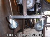 Stojalo za motor od fička Slike11p9070579