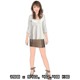 Ashley Tisdale Modna Oblikovalka 10