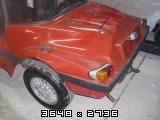 Zastava Baggy TS Letnik 1982 P9180644