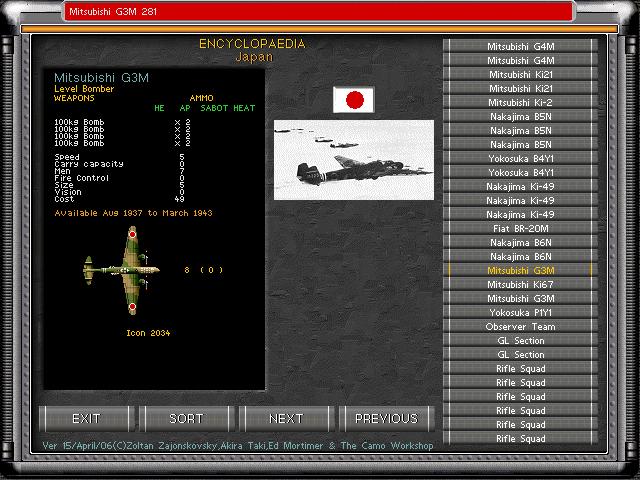 WinSPWW2 & WinSPMBT Screen_3