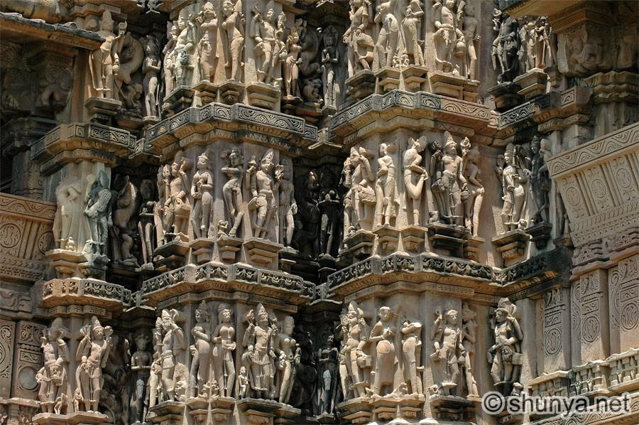 Индиjско ваjарство KandariyaMahadev06