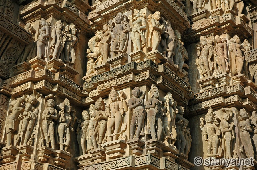 Индиjско ваjарство VishwanathTemple21