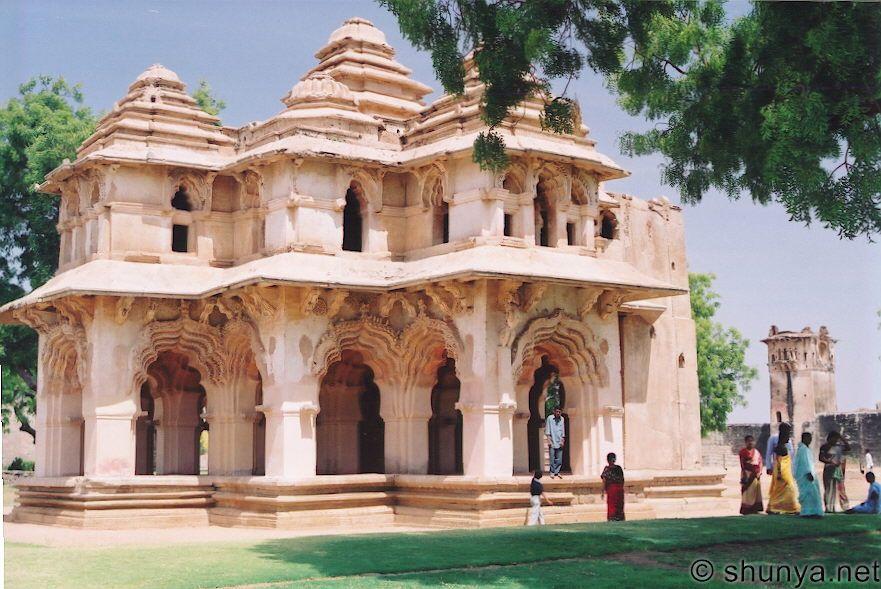 الهند بلد العجائب Vijayanagar07
