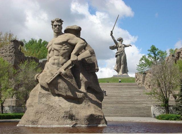 Сталинград: великая победа великой войны! 22534