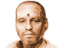 Swami Muktananda et le Siddha Yoga  Baba