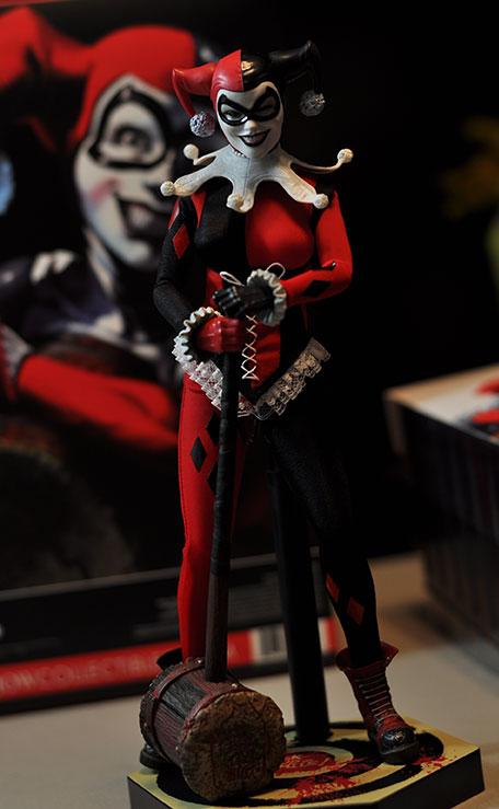 [Sideshow] Harley Quinn - Sixth Scale Figure - LANÇADA!!! - Página 2 Harley36