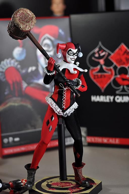 [Sideshow] Harley Quinn - Sixth Scale Figure - LANÇADA!!! - Página 2 Harley40