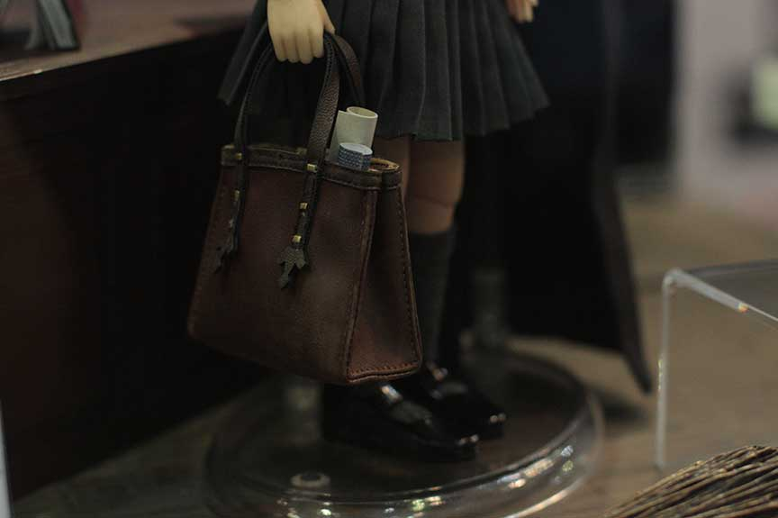 [STAR ACE TOYS] Harry Potter and the Philosopher's Stone - Hermione Granger Herm1