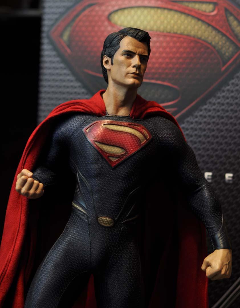 MAN OF STEEL SUPERMAN PREMIUM FORMAT FIGURE - Page 3 DSC_0001