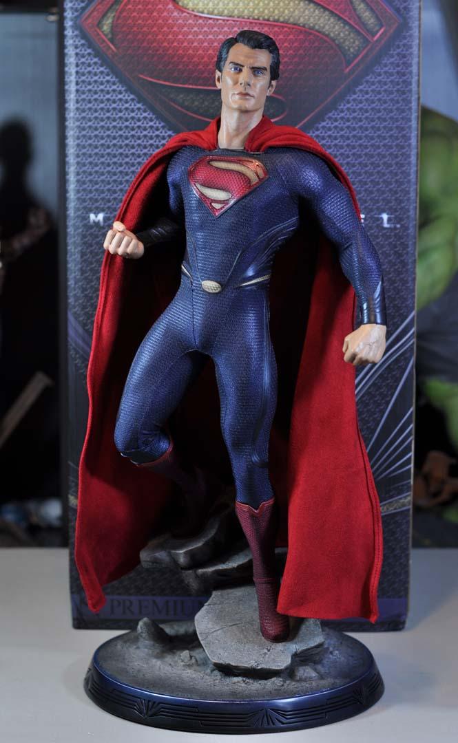 MAN OF STEEL SUPERMAN PREMIUM FORMAT FIGURE - Page 3 DSC_0028