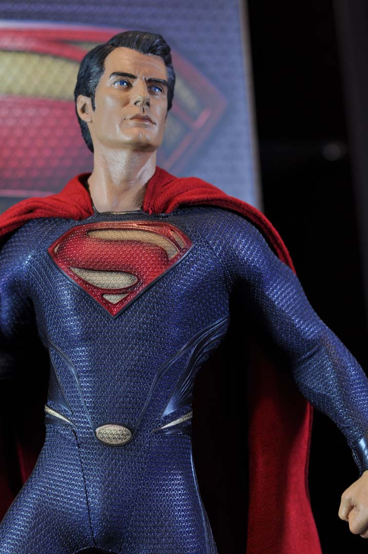MAN OF STEEL SUPERMAN PREMIUM FORMAT FIGURE - Page 3 DSC_0029