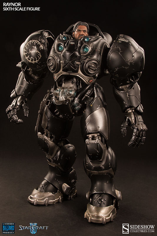 figurines et statues 100181-raynor-007