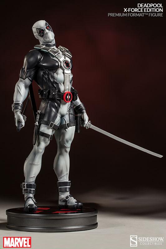[Sideshow] Deadpool - X-Force Edition | Premium Format - LANÇADO!!! - Página 2 3001192-deadpool-x-force-002