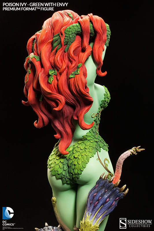 POISON IVY GREEN WITH ENVY  PREMIUM FORMAT 3002202-poison-ivy-010