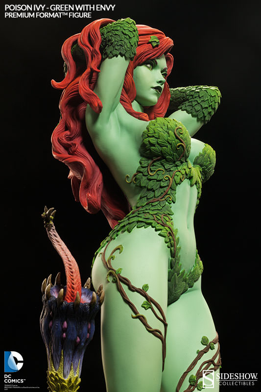 POISON IVY GREEN WITH ENVY  PREMIUM FORMAT 3002202-poison-ivy-011
