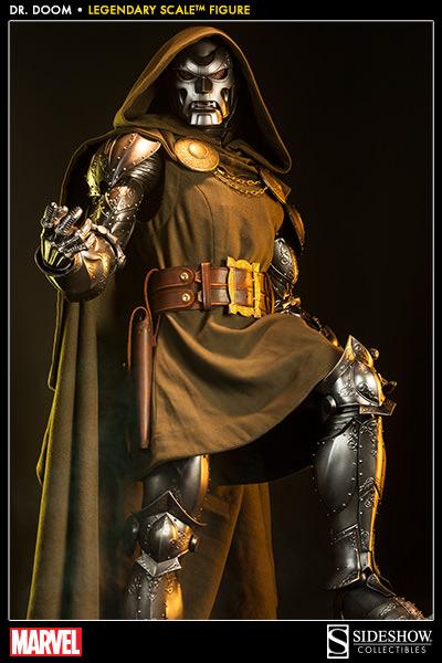 [SideShow] Dr.Doom Legendary Scale Figure - LANÇADO!!! - Página 4 400086-doctor-doom-013